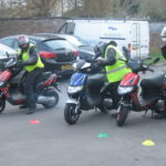 moped riding churchill academy and yatton yc 9.2.12 001