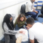 First Aid Training at Work 1