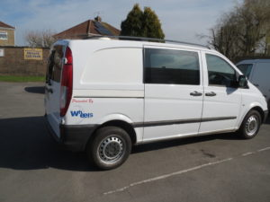 Crew Cab Van (medium)